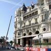 Ambiance - Hotel de Paris - N°27 - McKENNA John - PARNELLI VPJ4 - 1974 - Série F