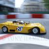 Grand Prix PAU Historique 2016