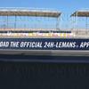 Historic Tour 2016 - Le Mans