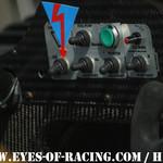 Details - Cockpit - Série V de V FFSA DIJON 2012