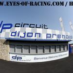 Entrée Circuit Dijon Prenois - Série V de V FFSA DIJON 2012