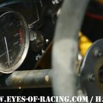 Detail - Cockpit - Compteur - Kart Cross - Trophée du Sud- Est de Kart Cross - CHAMPIER 2012