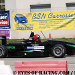 VITTE Patrice - Dallara 395