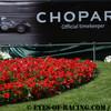 Ambiance - Affiche Chopard - Fleurs - Casino Monte-Carlo